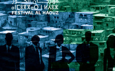 Affiche Festival Al Haouz Session Printemps 2018 au 30 avril
