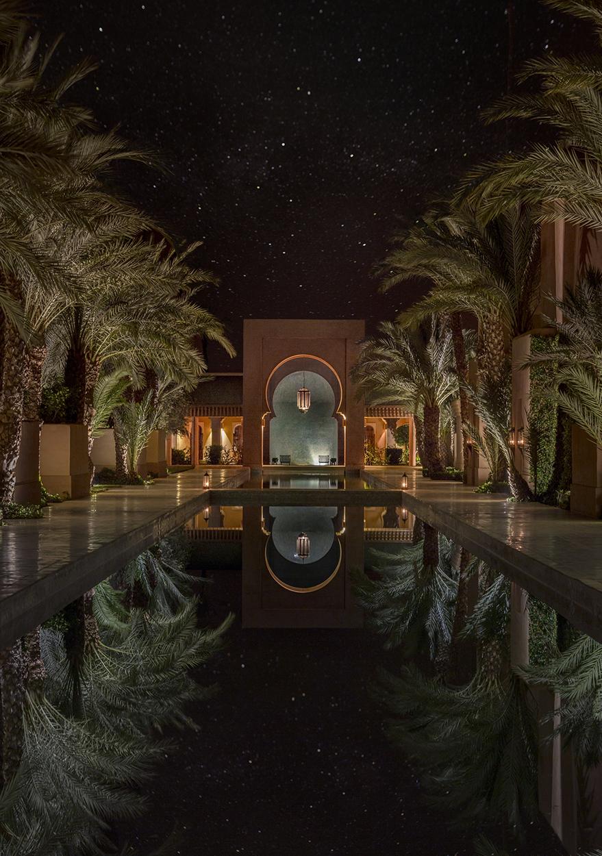 Amanjena Marrakech