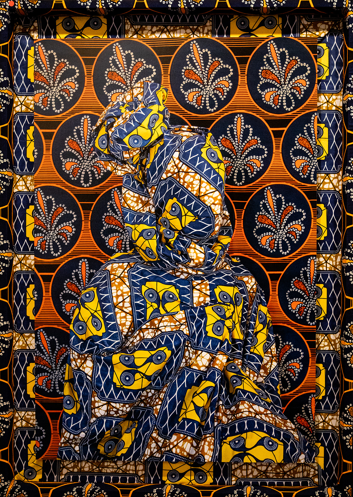 Hadia Temli   Galerie Tindouf